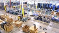 Ryder-warehouse