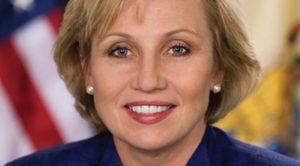New Jersey Lt. Governor Kim Guadagno