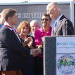 Oakridge Global Energy Solutions To Create 1,000 Jobs in Brevard County, FL