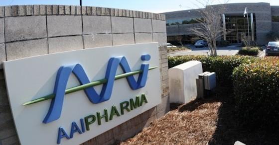 AAIPharma/CML-Wilmington-NC
