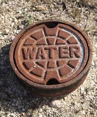 Water Resources   Walking the Walk   Texas Developing A 50-year plan.