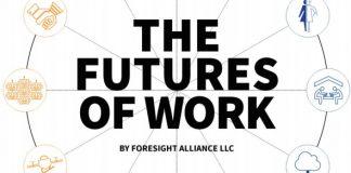 New Report Illuminates Global Work Opportunities, Disruptions.