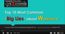 Big Lies of Workforce.