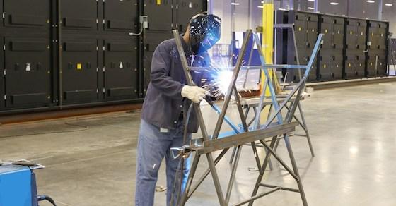Panasonic Opens Engineering & Fabrication Center in Metro Dallas