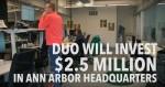 Duo Security, Inc. Adding 300 Jobs In Michigan