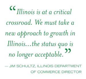 Illinois Business
