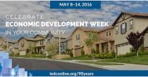 IEDC Economic Development Week