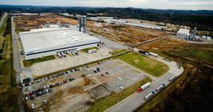 Calhoun County Alabama