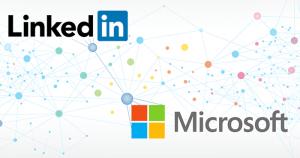 Microsoft Plans To Purchase LinkedIn for $26.2 Billion Cash.