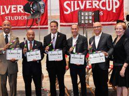 Silvercup Bronx New York