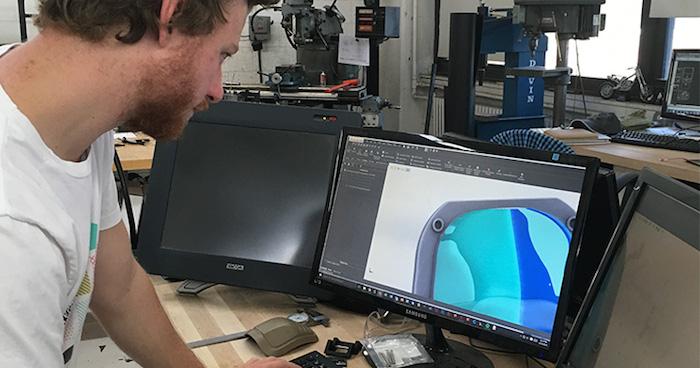 Gun Maker Establishing Nashville Manufacturing Plant