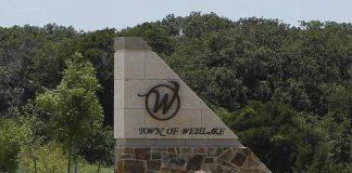Westlake Texas Charles Schwab