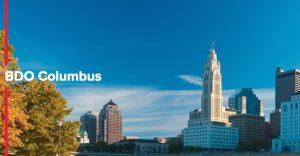 BDO Columbus Ohio