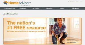 HomeAdvisor Indianapolis
