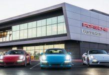 Los Angeles Porsche