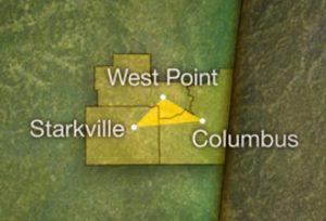 Golden Triangle Mississippi