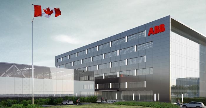 Montreal ABB