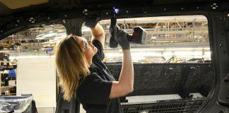 auto production