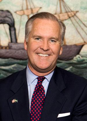 Bob Buckhorn Tampa FL