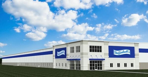 Potato Chip Company Growing In Pennsylvania