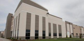 Logistics Park Kansas City