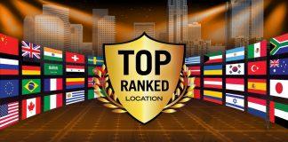 metro ranking