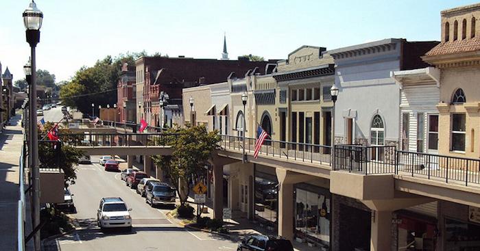Morristown TN