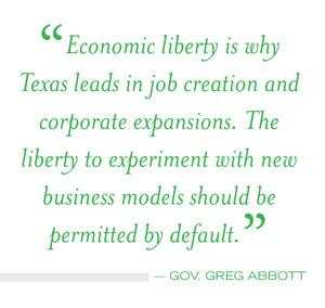 Texas Governor