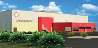 Food Specialization Center in Bridgeton, New Jersey