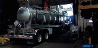 Covanta Environmental Solutions Milwaukee, WI