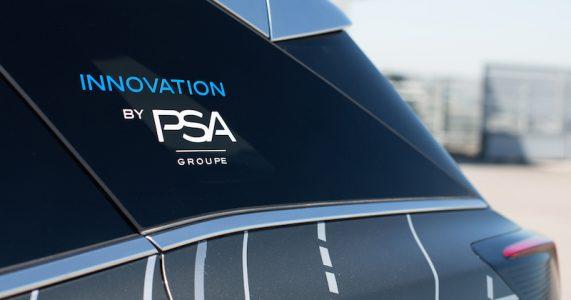 Atlanta Groupe PSA North American Headquarters