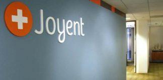 Singapore South Korea Joyent data centers