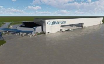 Gulfstream Appleton Wisconsin