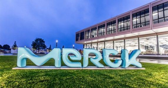 Merck Songdo South Korea