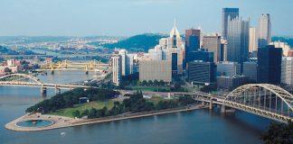 Amazon Tech Hub Pittsburgh PA