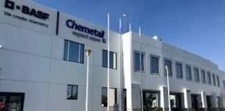 Chemetall Mexico
