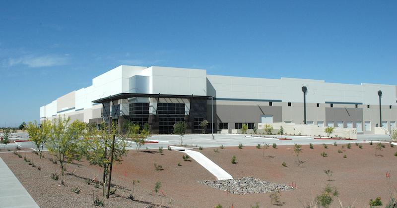 Goodyear, AZ: Foreign Trade Zones Benefit International