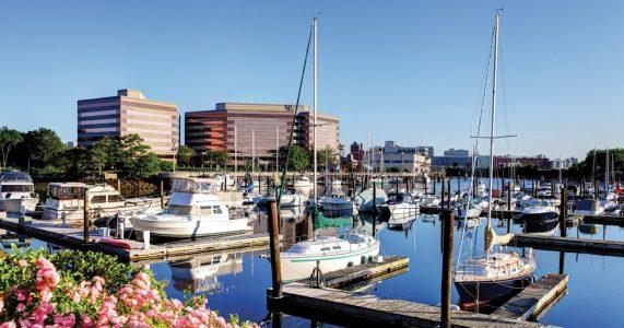 Stamford Connecticut