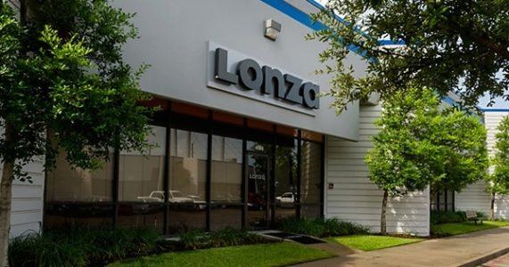 Lonza Pearland Texas