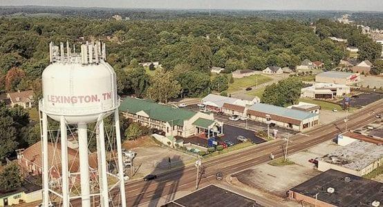 Lexington, TN