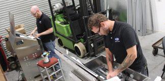 collaborative robots advanced manufacturing