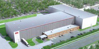 Nissei Plastic Machinery America Inc. San Antonio, TX
