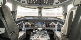Republic Airways Indianapolis Indiana