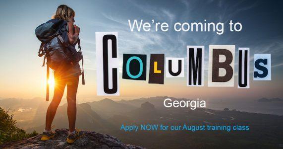 Columbus Georgia