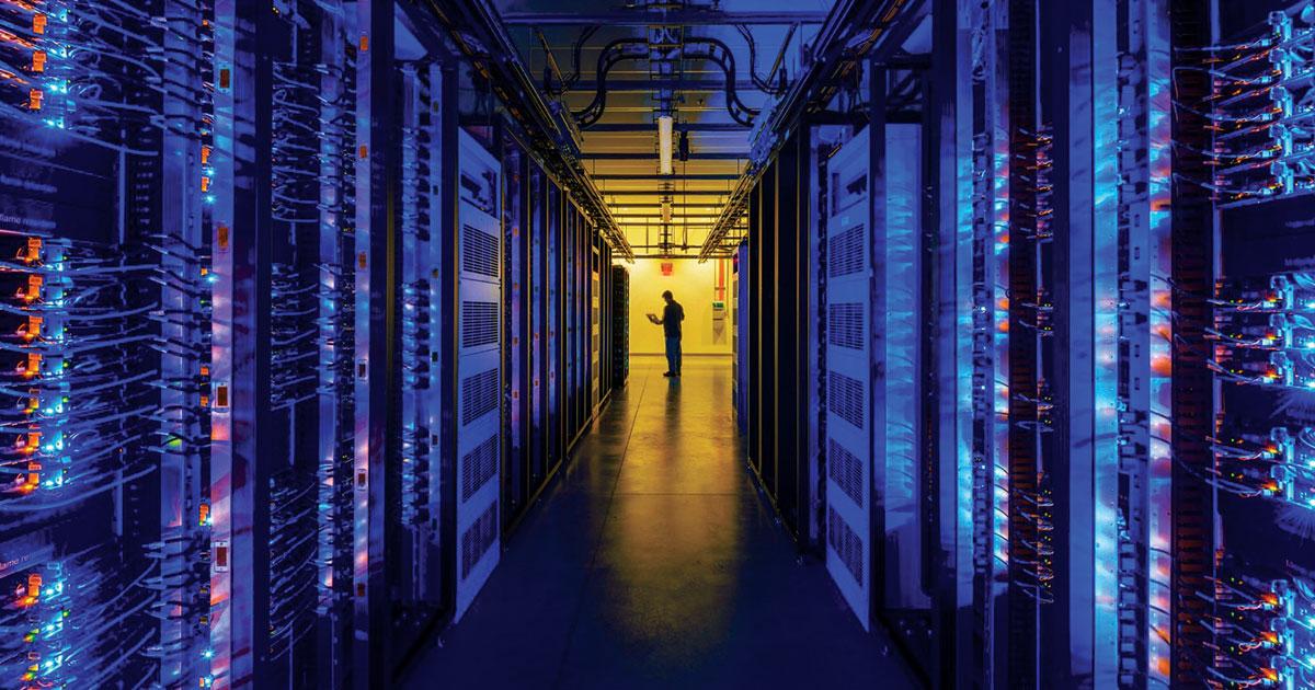 Wyoming: Microsoft Expansion Of Cheyenne Data Center Underway