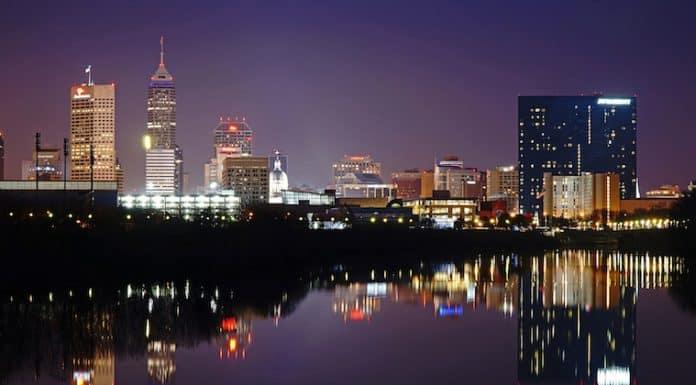 Kerauno Indianapolis Indiana