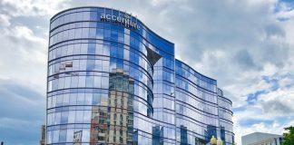 Accenture, San Antonio, TX