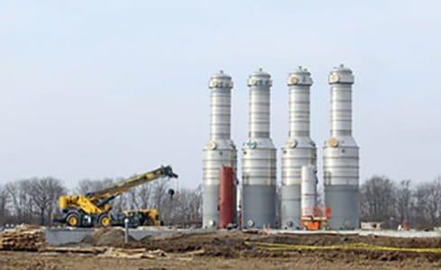 top utilities economic development