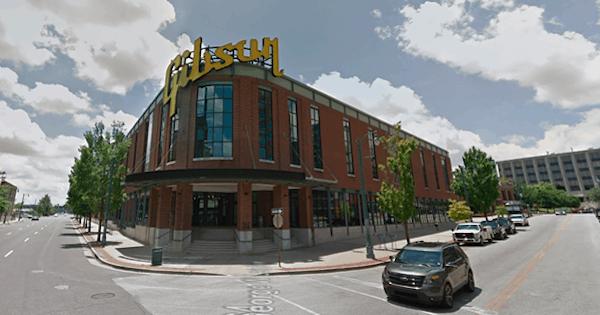Fedex Logistics Moving HQ To Downtown Memphis
