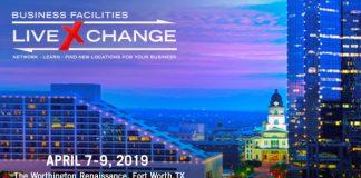 Business Facilities LiveXchange